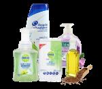 Cosmetics & Health