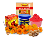 Pooja Items & Utensil
