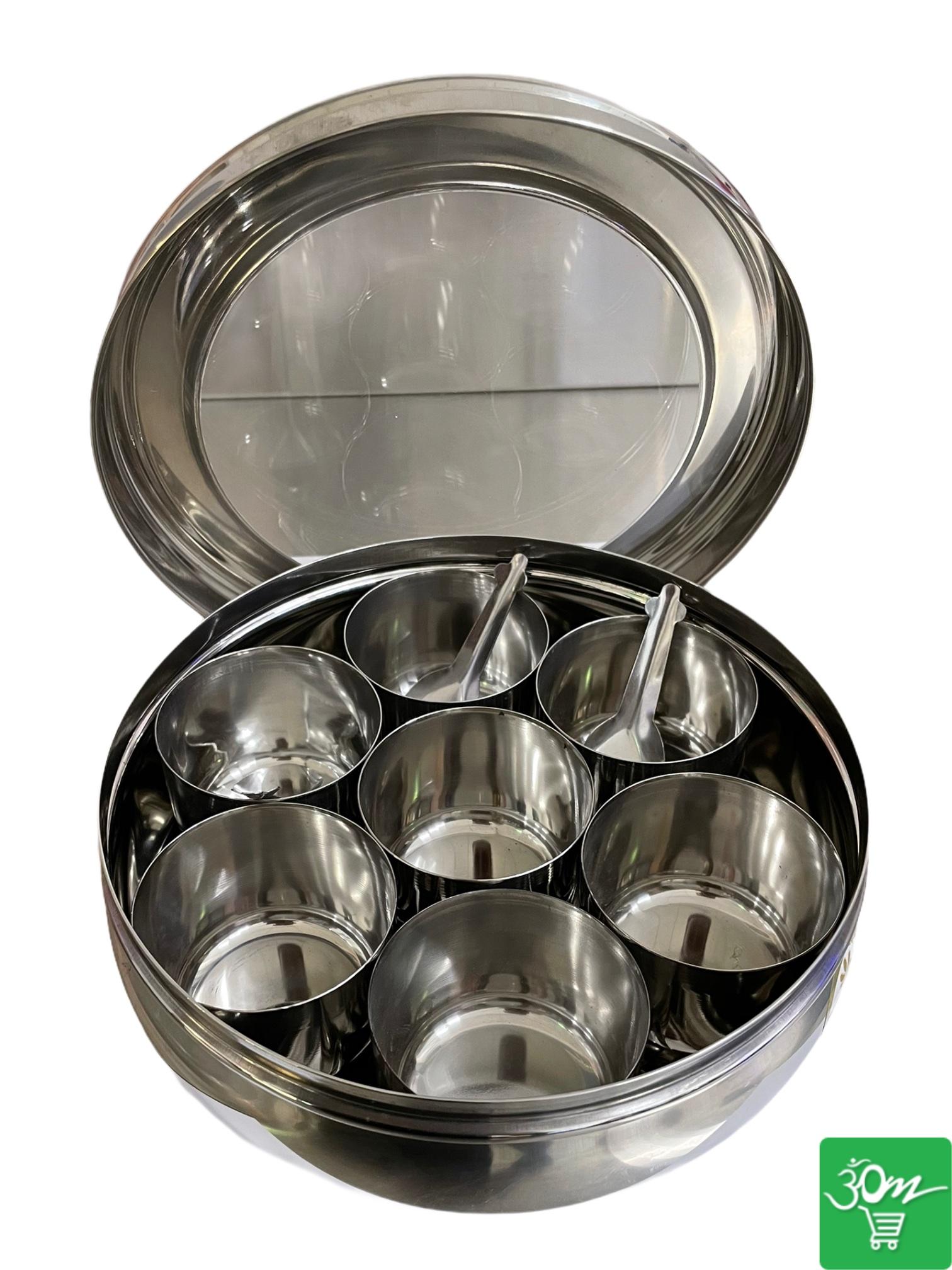 Spice Container ( Masala Dabba )
