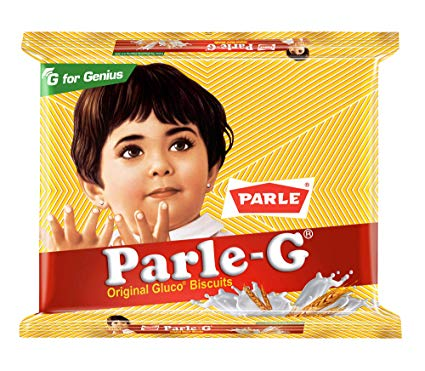 Parle G Biscuit Family Pack 799gm