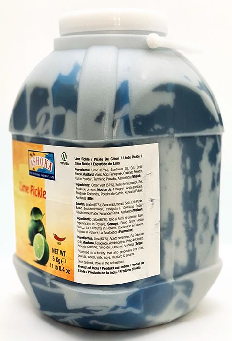 Ashoka Lime Pickle 5Kg