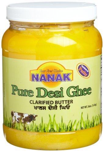 Nanak Ghee